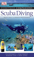 Cover shot diving dive guide